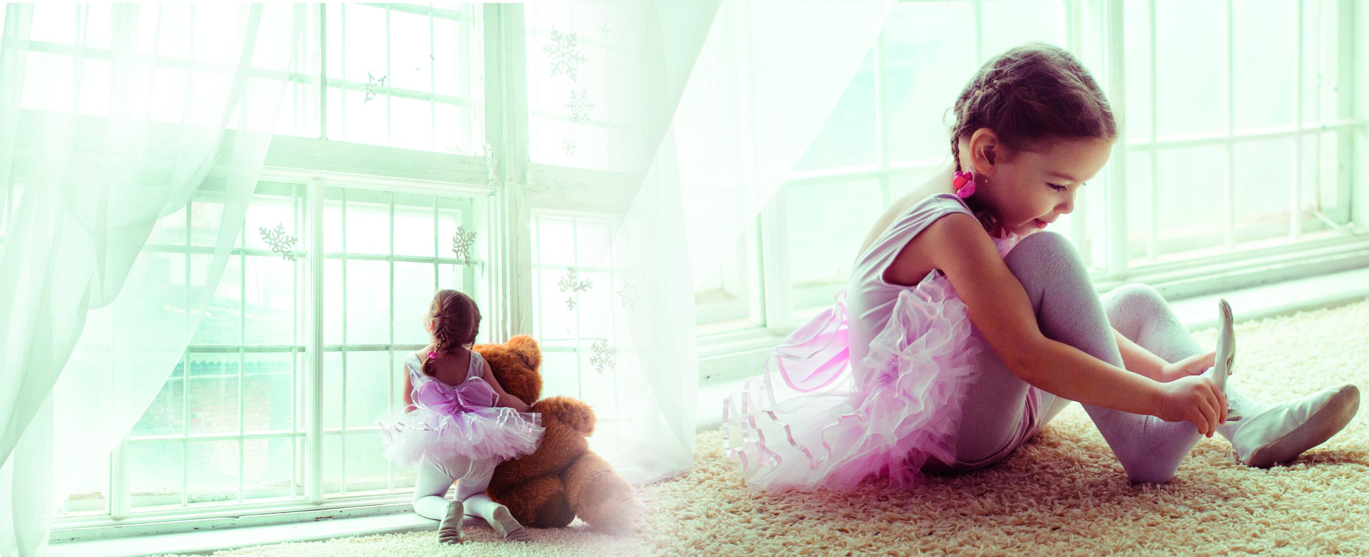 Klasszikus Balett felvételi